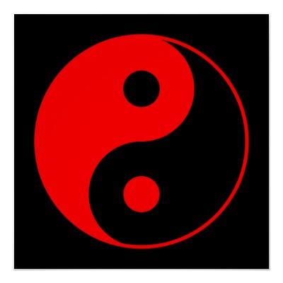 ying yang huayruro